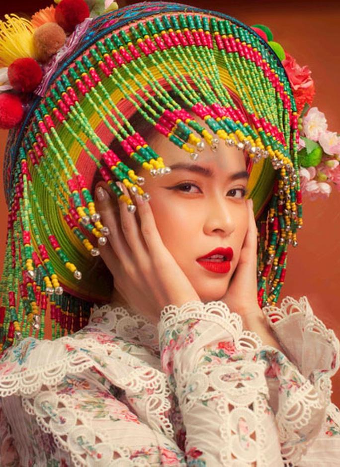 Hoàng Thùy Linh đã hái được quả ngọt - Ảnh 2.