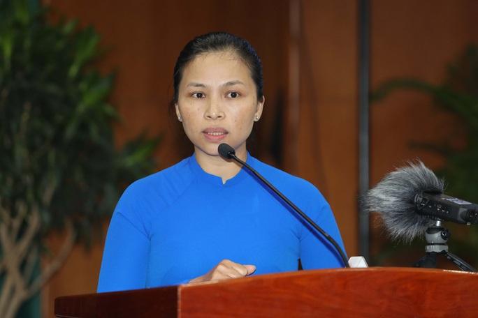 Gặp lãnh đạo chính quyền TP HCM, chủ tịch phường nêu chuyện quản lý chung cư - Ảnh 2.