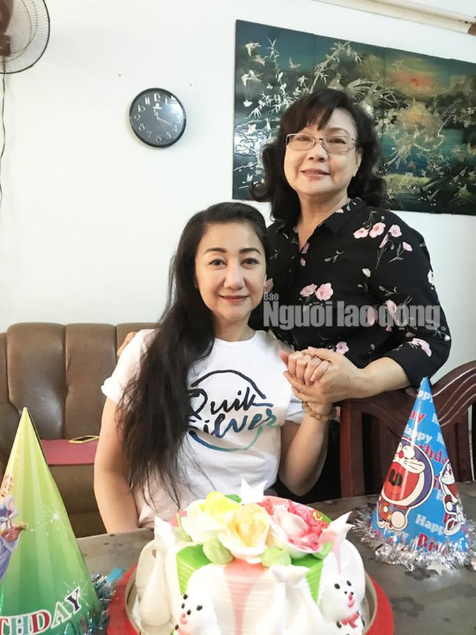 Tìm Hồn thơ ngọc, NSƯT Thanh Thanh Tâm về nước hội ngộ tác giả Lê Duy Hạnh - Ảnh 4.