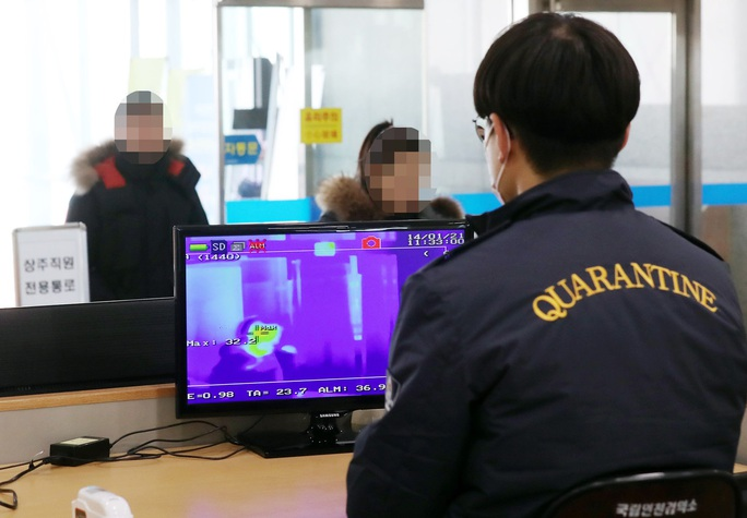 Cảnh báo đáng lo về virus lạ ở Trung Quốc - Ảnh 1.