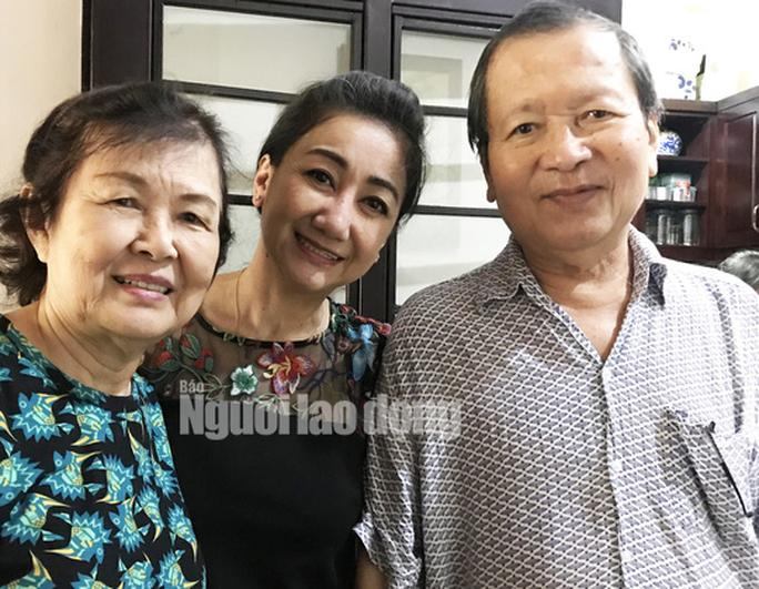 Tìm Hồn thơ ngọc, NSƯT Thanh Thanh Tâm về nước hội ngộ tác giả Lê Duy Hạnh - Ảnh 3.