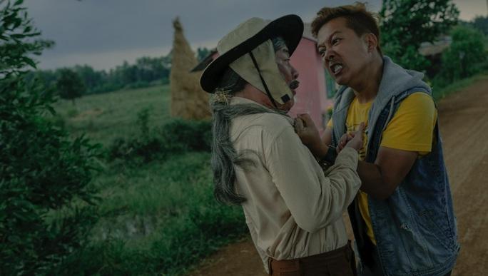 Phim của Trường Giang vượt kiểm duyệt an toàn - Ảnh 5.