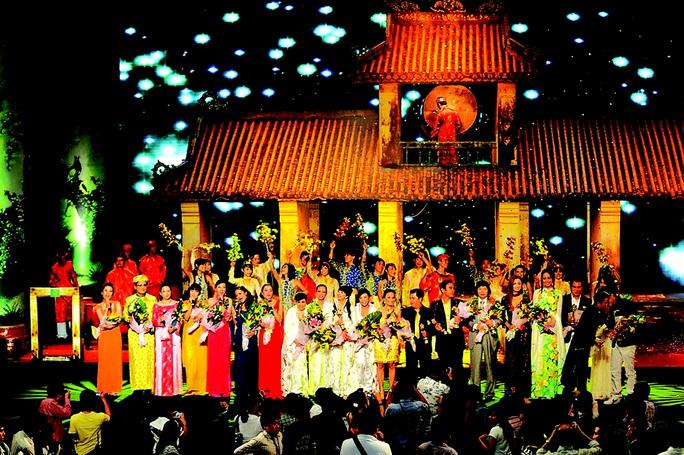 Giải Mai Vàng 25 năm Lớn lên bằng niềm tin yêu! - Ảnh 3.