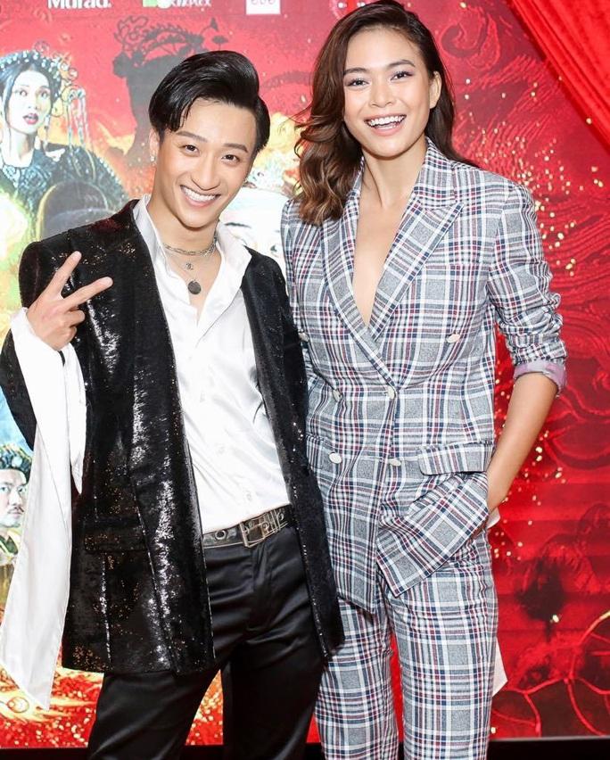 Sau phim ngắn đồng tính, Adam Lâm trở lại với dự án phim web drama - Ảnh 2.