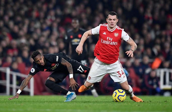 HLV Arsenal báo tin vui cho NHM đội bóng thành London - Ảnh 2.