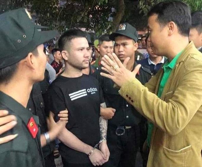 Siêu trộm có 4 lệnh truy nã khoắng 150 lượng vàng ở Quảng Nam - Ảnh 5.