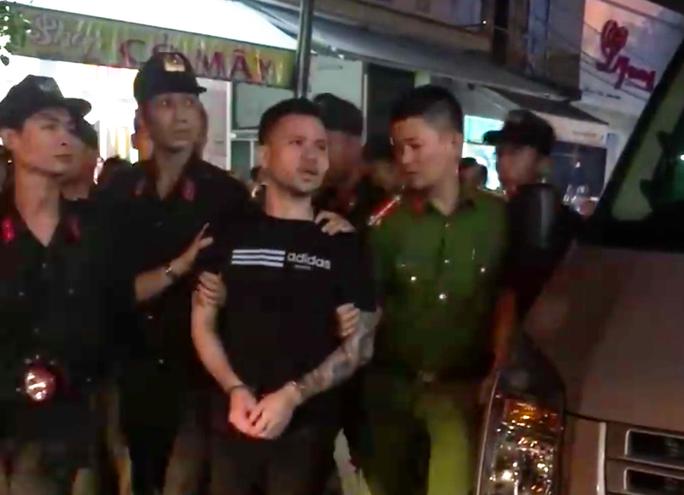 Siêu trộm có 4 lệnh truy nã khoắng 150 lượng vàng ở Quảng Nam - Ảnh 3.