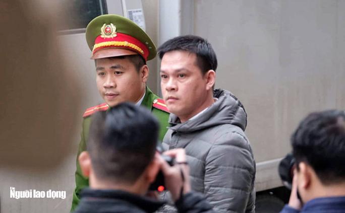 Luật sư đề nghị tòa triệu tập 2 ông Hoàng Tuấn Anh và Huỳnh Đức Thơ - Ảnh 11.