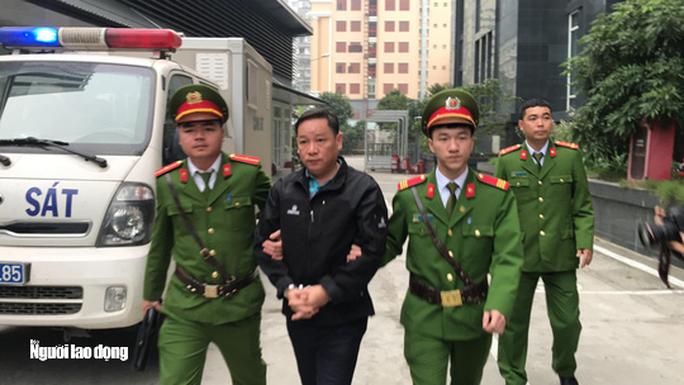 Luật sư đề nghị tòa triệu tập 2 ông Hoàng Tuấn Anh và Huỳnh Đức Thơ - Ảnh 9.