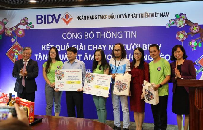 Công đoàn BIDV phát động phong trào quyên góp quà Tết tặng đồng bào nghèo - Ảnh 3.