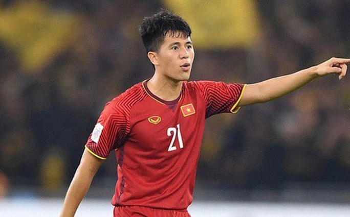Không có tên Đình Trọng trong danh sách đăng kí dự giải U23 châu Á 2020? - Ảnh 2.