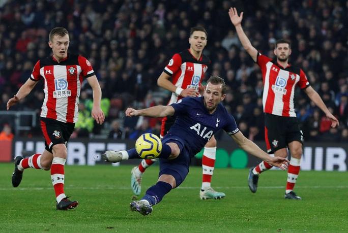 Harry Kane nghỉ đấu 3 tháng, Tottenham và tuyển Anh sốc nặng - Ảnh 1.