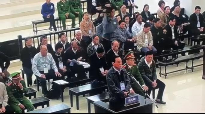 Luật sư đề nghị tòa triệu tập 2 ông Hoàng Tuấn Anh và Huỳnh Đức Thơ - Ảnh 7.