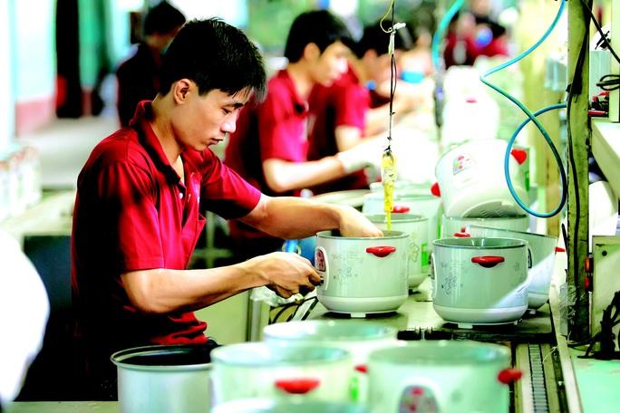 Hàng Việt khơi dậy tự tôn dân tộc - Ảnh 2.
