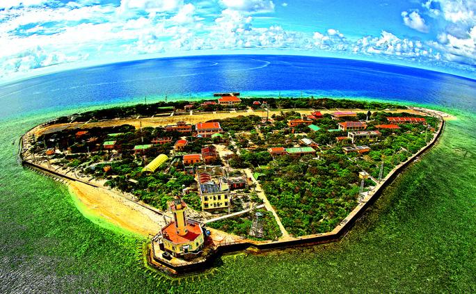 Tuyệt vời biển đảo Việt Nam! - Ảnh 5.