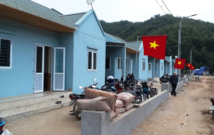 Người dân Sa Ná đón Tết ấm trong căn nhà mới - Ảnh 3.