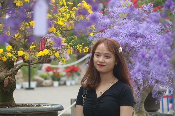 Ngắm sắc xuân về trên phố biển Nha Trang - Ảnh 13.