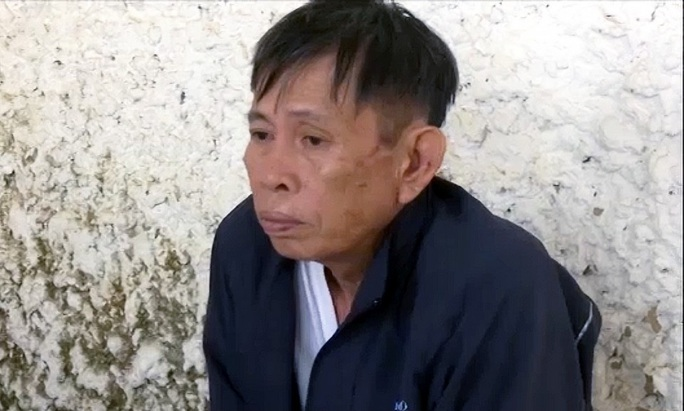 Bắt kẻ đánh thuốc mê cướp tài sản trên xe khách có 6 tiền án - Ảnh 1.