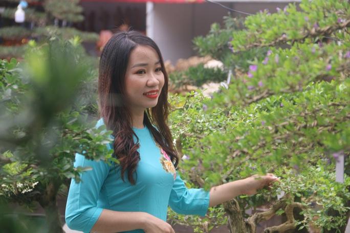 Ngắm sắc xuân về trên phố biển Nha Trang - Ảnh 16.