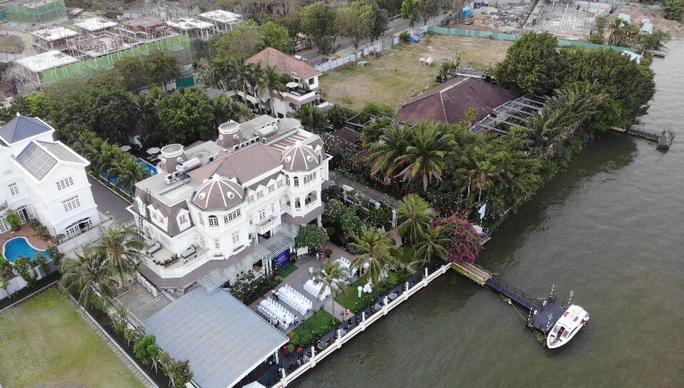 Lắng nghe người dân hiến kế: Sông Sài Gòn là tài sản vô giá - Ảnh 1.