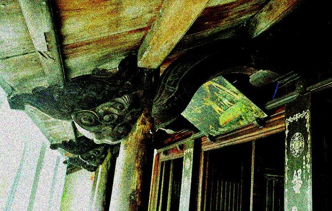 Nhà cổ Lý Sơn khẳng định chủ quyền trên biển - Ảnh 2.