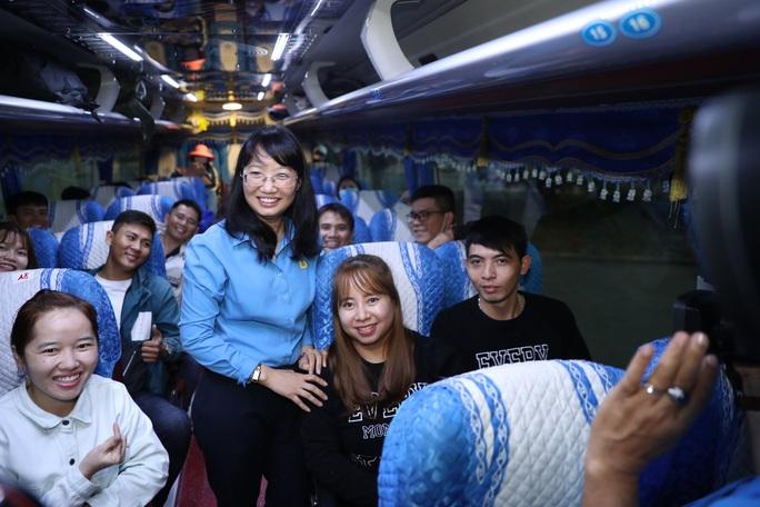 Hơn 10 triệu lượt đoàn viên, người lao động được hỗ trợ Tết Canh Tý 2020 - Ảnh 2.