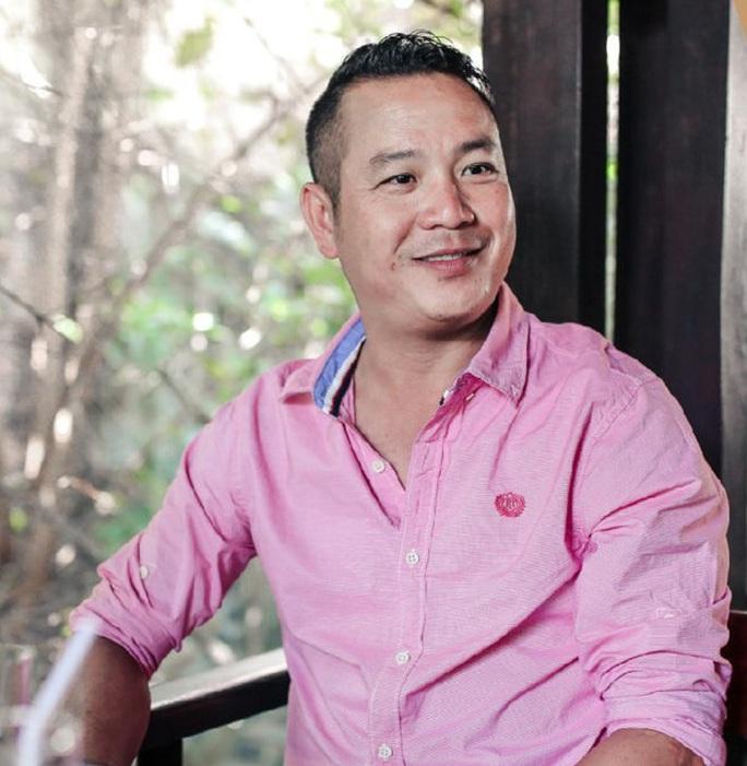Em trai MC Quyền Linh hoàn lương - Ảnh 1.
