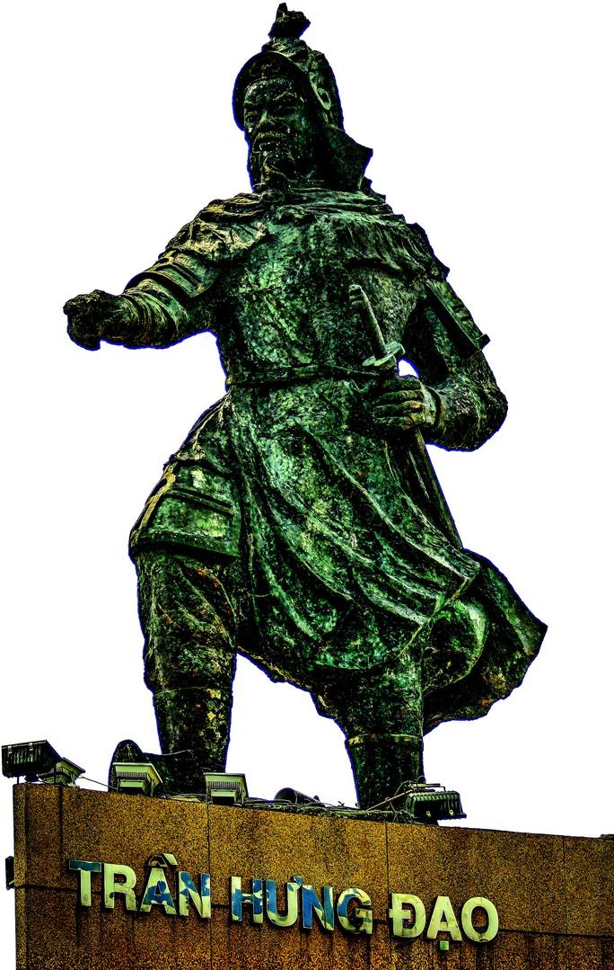 Đánh thức lòng yêu nước từ Hịch tướng sĩ - Ảnh 1.