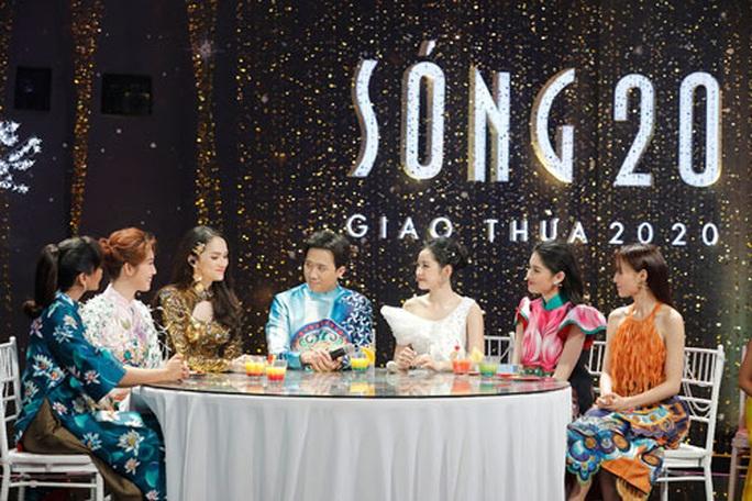 Phong phú chương trình truyền hình ngày Tết - Ảnh 2.