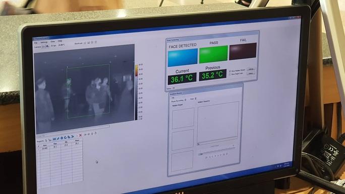 4 người tử vong do virus viêm phổi lạ ở Trung Quốc, Bộ Y tế kiểm tra Sân bay Nội Bài - Ảnh 4.