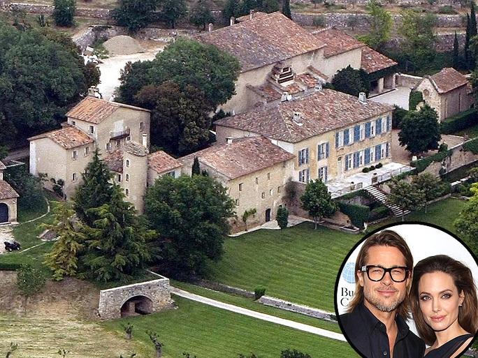 Brad Pitt và Angelina Jolie ly dị nhưng vẫn hợp tác làm ăn - Ảnh 2.