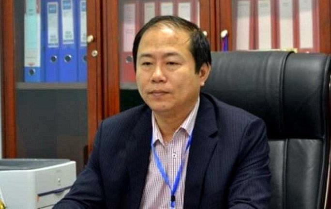 Thủ tướng kỷ luật cảnh cáo Chủ tịch HĐTV Tổng công ty Đường sắt - Ảnh 1.