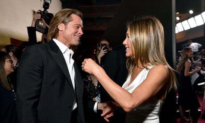 Brad Pitt và Angelina Jolie ly dị nhưng vẫn hợp tác làm ăn - Ảnh 3.