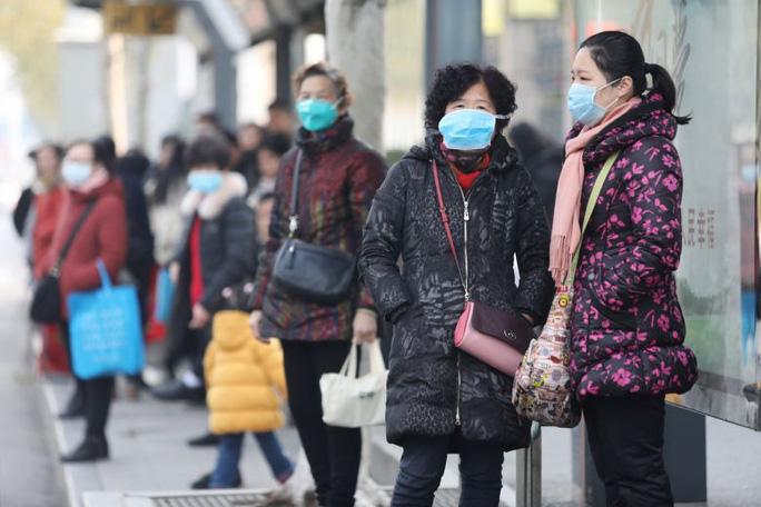 Virus corona: 6 người chết và nhiều nhân viên y tế Trung Quốc nhiễm bệnh - Ảnh 1.