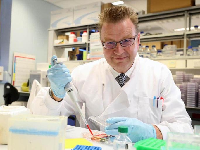Phát hiện sốc về loại tế bào tiêu diệt nhiều loại ung thư - Ảnh 1.