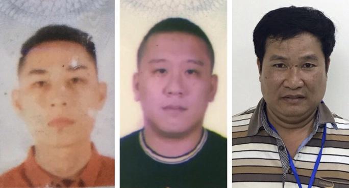 Vụ án Nhật Cường: Khởi tố 4 bị can, bắt 3, truy nã 1 bị can - Ảnh 1.