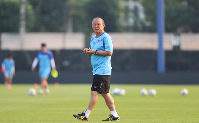 HLV Park Hang-seo tiết lộ điểm đến sau khi chia tay Việt Nam - Ảnh 3.