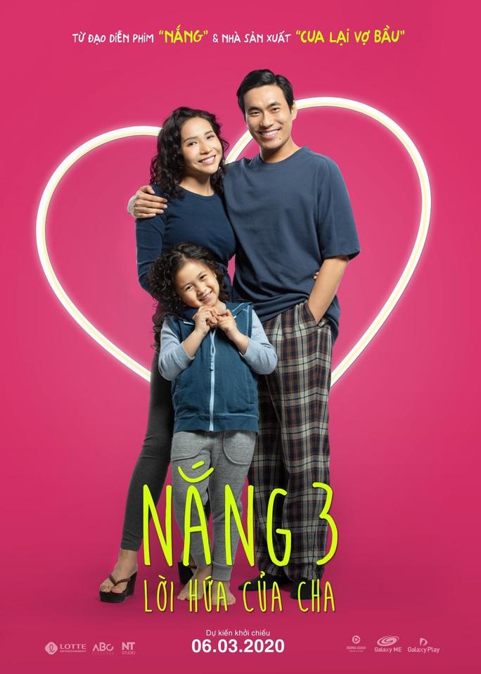 Các dự án phim Việt, Hollywood hấp dẫn trong năm Tý - Ảnh 3.