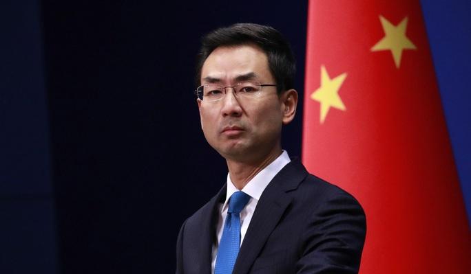 """Mỹ dùng Trung Quốc làm """"bình phong"""" cho tham vọng hạt nhân?  - Ảnh 1."""