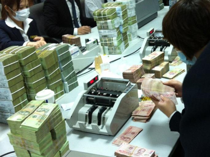 Công điện tăng cường bảo đảm an toàn tiền, tài sản nhà nước dịp Tết Nguyên đán - Ảnh 1.