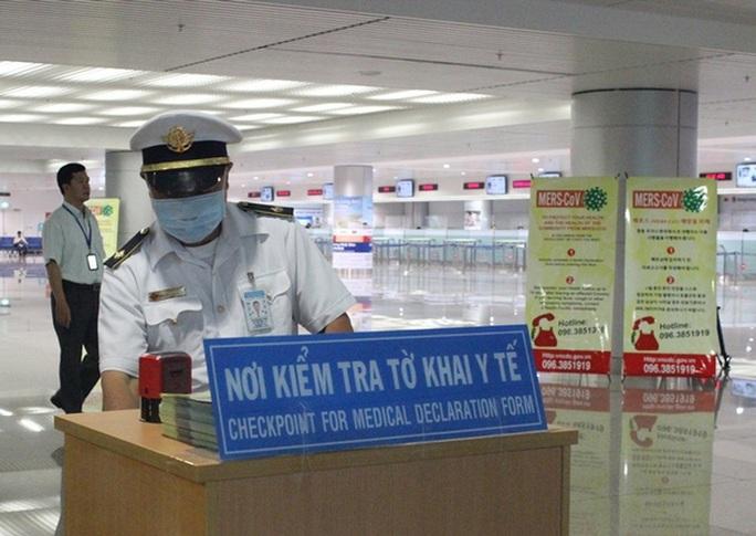 Thủ tướng: Quyết liệt phòng, chống dịch bệnh viêm đường hô hấp cấp - Ảnh 1.