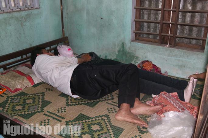 Gặp lại người đàn ông 17 năm ôm xác vợ ngủ - Ảnh 2.