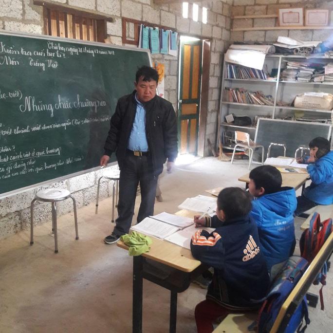Năm mới 2020, giáo viên kỳ vọng gì khi đổi mới giáo dục? - Ảnh 2.