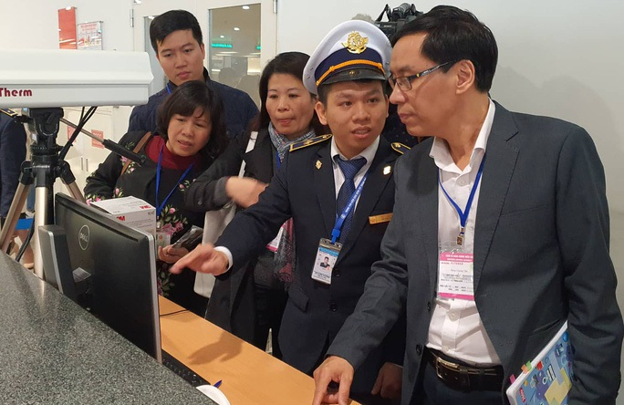 Tổng Cục Du lịch yêu cầu không đưa khách đến vùng có nguy cơ lây nhiễm virus corana - Ảnh 1.