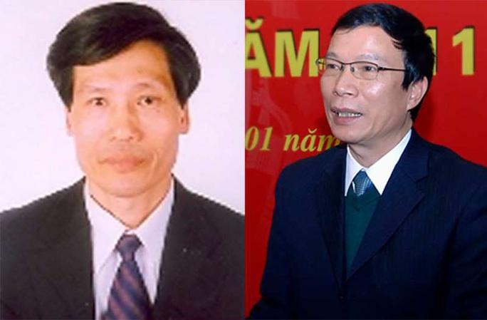 ch.ủ t.ịch tỉnh Hà Giang và 2 nguyên Phó chủ nhiệm Văn phòng Chính phủ b.ị k.ỷ l.uật - Ảnh 2.