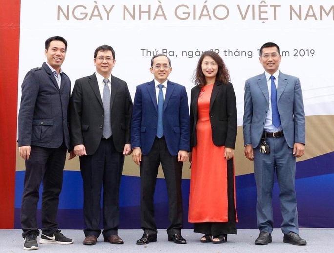 Xông đất nhà khoa học Việt tuổi Tý lọt top nhà khoa học hàng đầu thế giới - Ảnh 3.