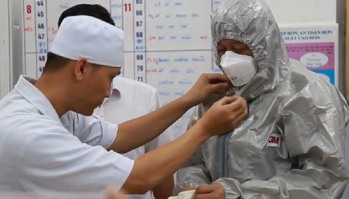 Phòng bệnh viêm hô hấp cấp do vi rút mới như thế nào? - Ảnh 1.