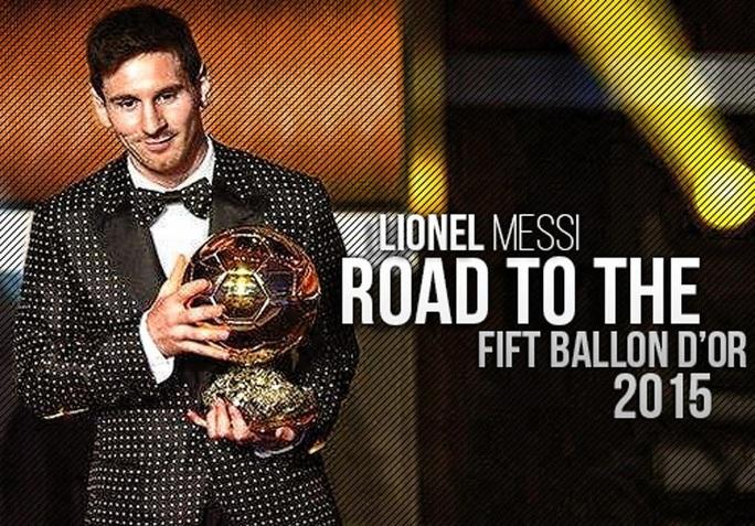 Lionel Messi: Thâu tóm vinh quang sân cỏ 2019 - Ảnh 1.