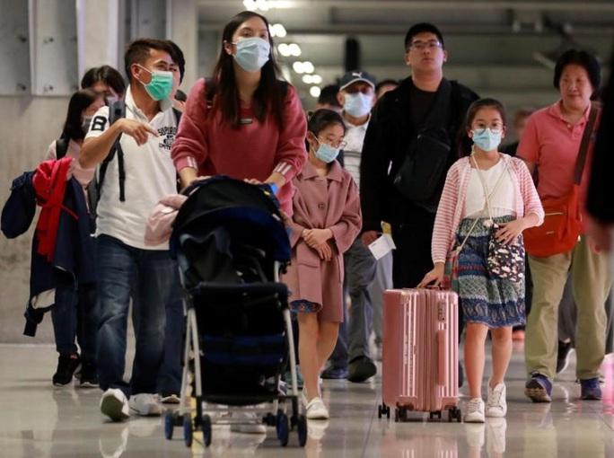Virus Vũ Hán: Đã có 25 người tử vong, có thể lây qua ho, hắt xì - Ảnh 3.