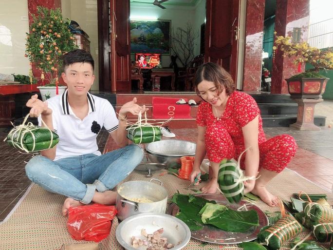 Phan Văn Đức háo hức đón Tết tại nhà vợ, hồi hộp trước lễ cưới lớn vào mùng 6 Tết - Ảnh 3.